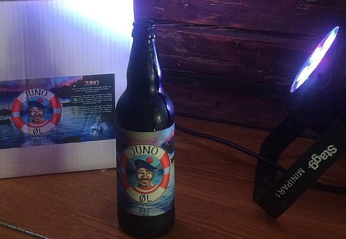 Juno-øl