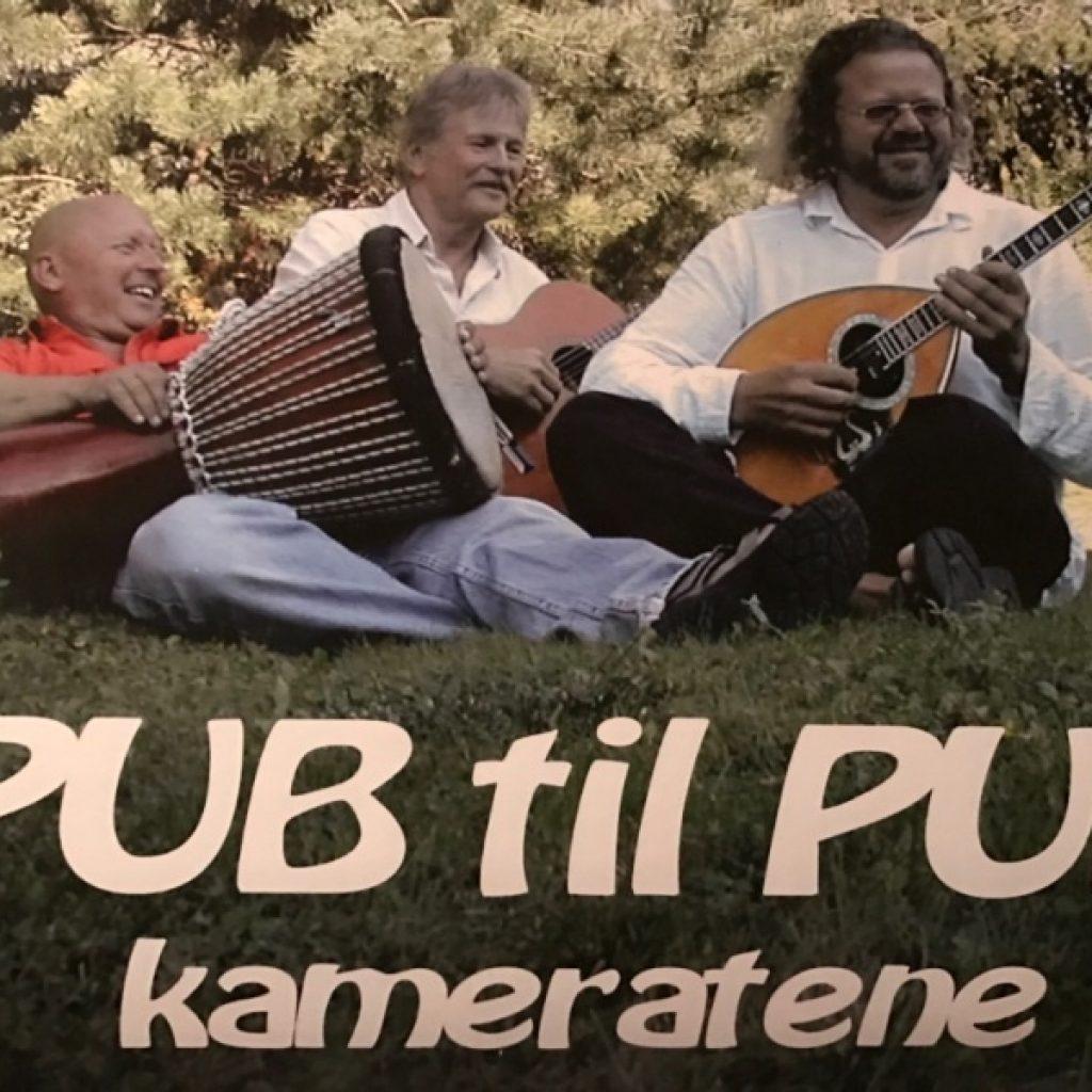 Pub til Pub Kameratene