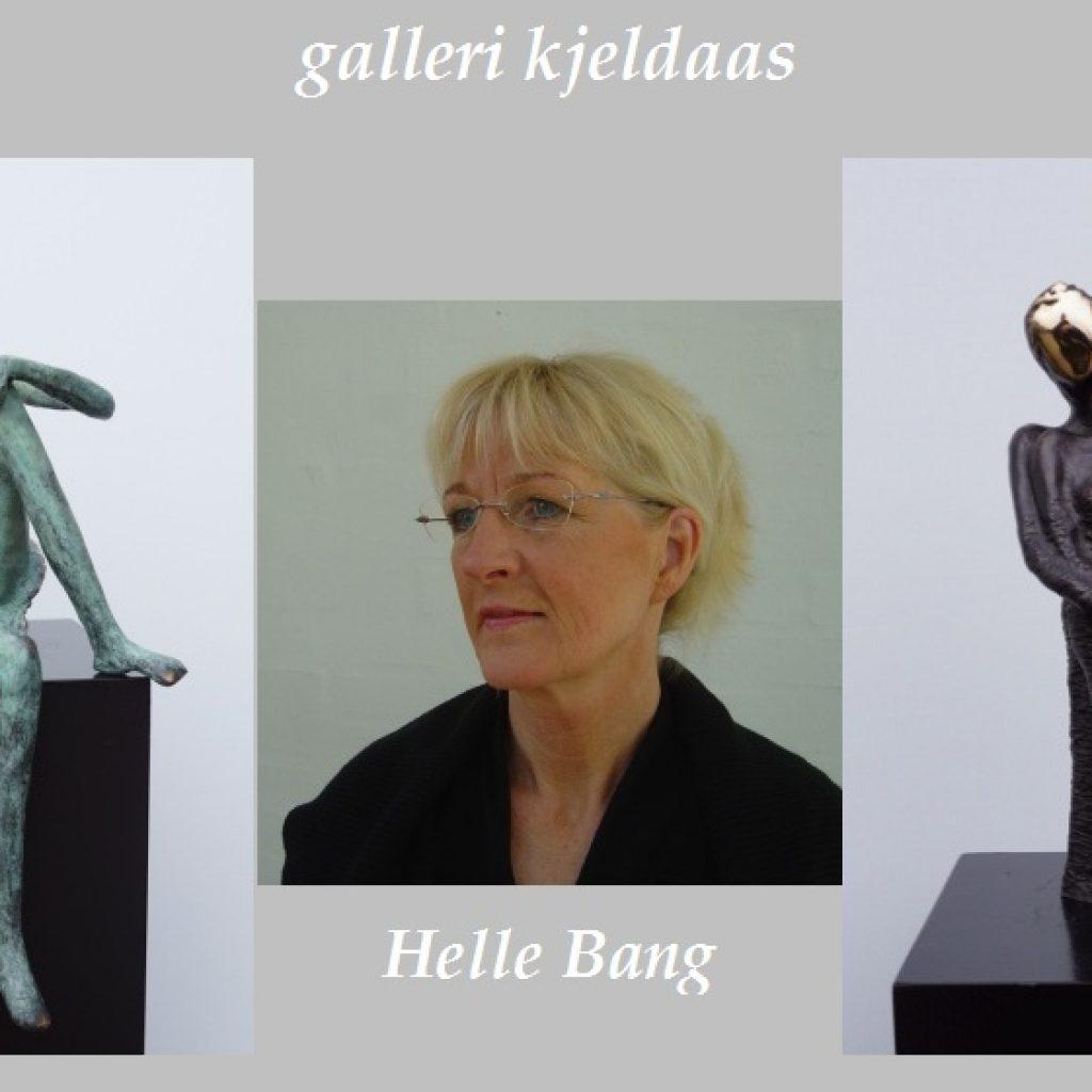 galleri kjeldaas - Helle Bang