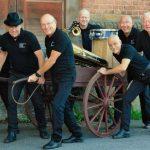 Gyldenløwe Brygge Swing Ensemble