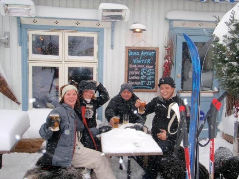 Solfest 2010 - Finnmarkslaget