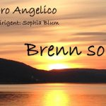 Coro Angelico - Brenn sol