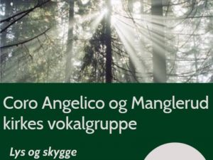 Coro Angelico - Lys og skygge