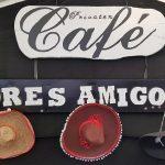 Dres Amigos - Privaten Café