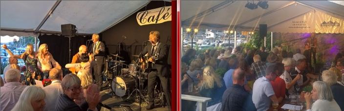 Privaten Cafe - Det Betales/Jan Eggum