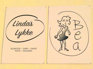 Bea & Linda's Lykke