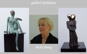 galleri kjeldaas - Helle Bang
