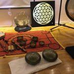 Gong og yoga