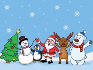 Linda's Lykke - Julemarked