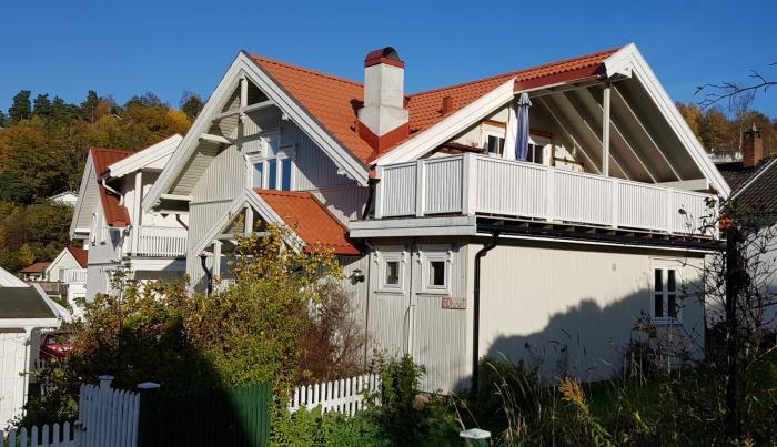 BDhuset i Holmsbu