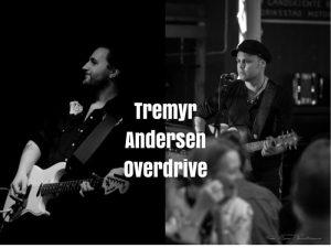 Tremyr Andersen Overdrive