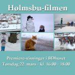 Holmsbu-filmen