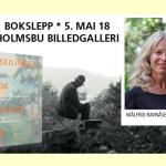 Holmsbu Billedgalleri - Boklansering