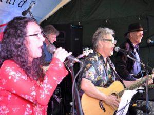 Kai Eide Band