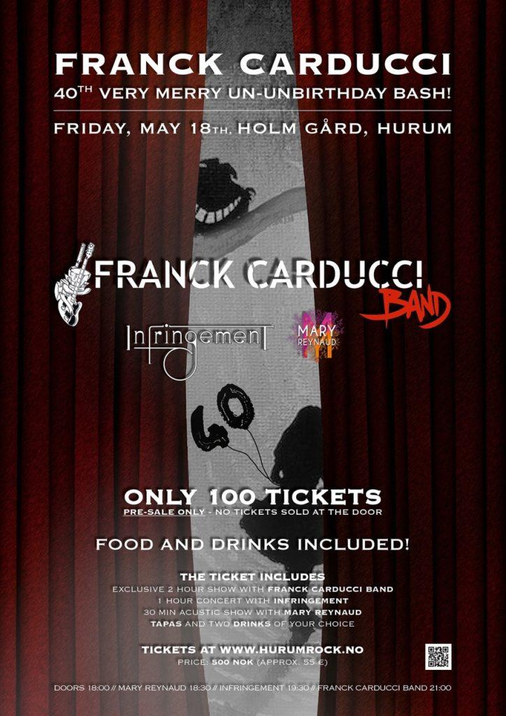 Frank Carducci