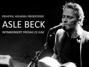 Asle Beck