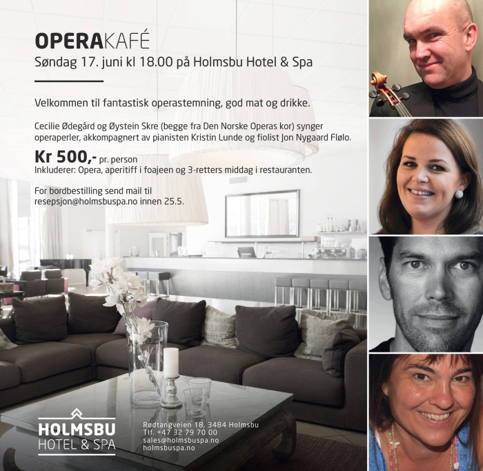 OperaKafe