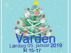Juletrefest 2018