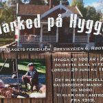 Hygga - Rødtangen - 100 år