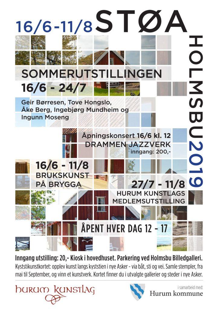 Sommeren i Støa - 2019