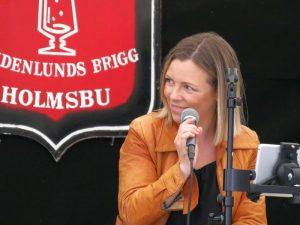 Christine Ekeberg