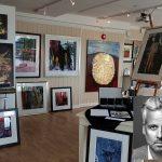 Holmsbu Badehotell - Pop Up utstilling + poesi