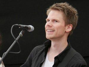 Thomas Bjerke