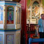 Holmsbu kirke - Frank Tangen
