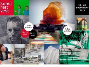 Kunst rett vest 2019
