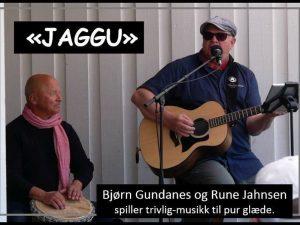 Gundanes & Jahnsen