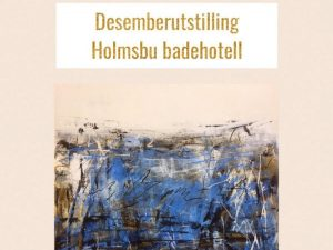 Birgit Askestad - Utstilling