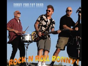 Ronny Coolcat Band