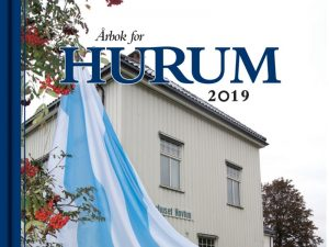Årbok for Hurum 2019