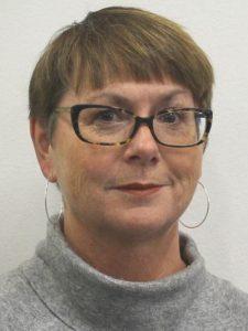 Åse Kristine Tveit