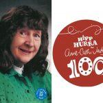 Anne-Cath Vestly - 100 år
