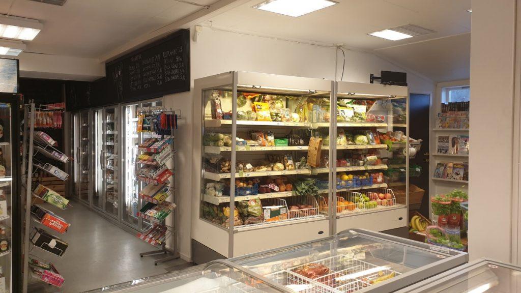 Holmsbu Handel - Frukt og grønt