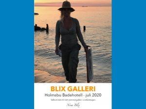 Blix Galleri