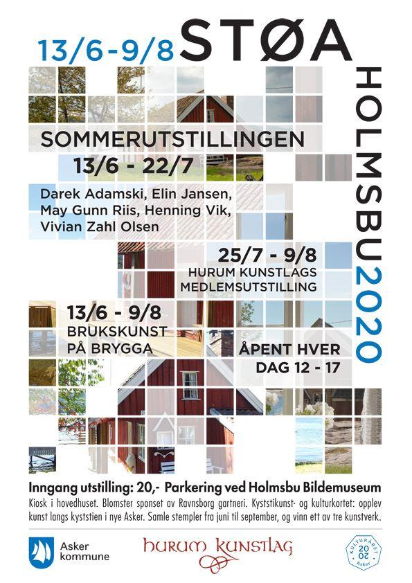 Støa - Utstillinger 2020