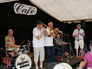 Royal Garden Jazzband