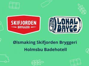 Skifjorden Bryggeri