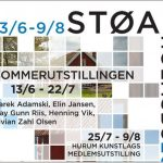 Støa - Sommerutstilling 2020