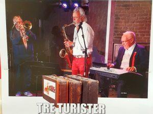 Tre Turister