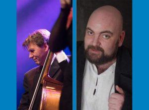 Yngve Fritjof Kristiansen + Nils Mathisen