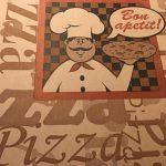 Holmsbu Badehotell - Pizza