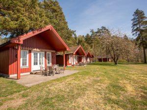 Knatvoldstranda Camping