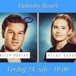 Holmsbu Resort - konsert